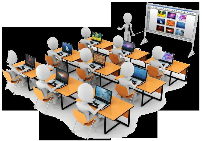 Tecnología de la información y la comunicación (1º)